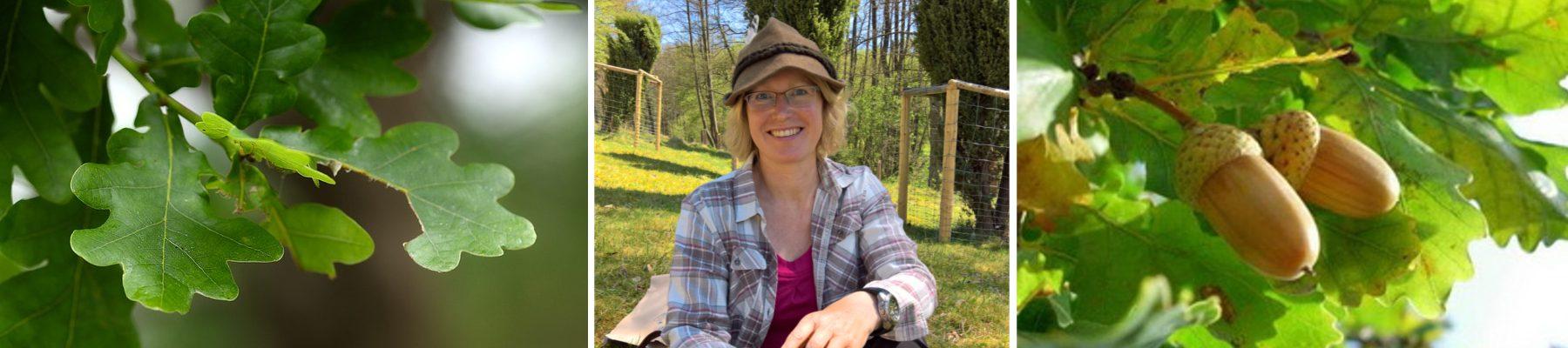 Eva Nußbaumer Naturpädagogin/ Museumspädagogin